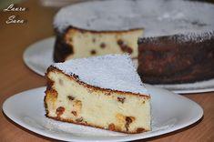 Pasca fara aluat cu branza de vaci   Retete culinare cu Laura Sava - Cele mai bune retete pentru intreaga familie Cheesecakes, Sweets, Cooking, Desserts, Mai, Food, Kitchen, Tailgate Desserts, Deserts
