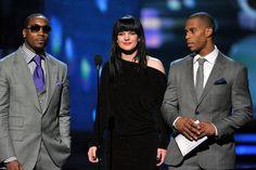 Mario Manningham 2012 #Grammys
