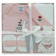 Baby Gift Sets, Baby Gifts, Shower Gifts, Baby Bodysuit, Mittens, Unique Gifts, Outfit, Kids, Fingerless Mitts