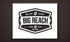 BIG REACH by Herbyderby