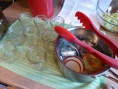 Zucchini Jam, Rhubarb Jam Recipes, Can Jam, Christmas Jam, Jelly, Cooking Recipes, Homemade, Desserts, Canning