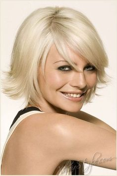 Image detail for -hairstyles for women over 40 short twist bob hairstyles