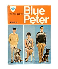 Blue Peter - watched it every week