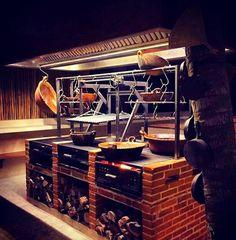 Noma Mexico Kitchen
