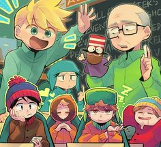 South Park Book of Shit - The power within - Sida 2 - Wattpad South Park Funny, South Park Memes, South Park Anime, South Park Fanart, South Park Quotes, Anime Chibi, Jack Frost, South Park Characters, Fictional Characters