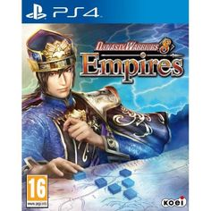 Dynasty Warriors 8 Empires PS4 Game | http://gamesactions.com shares #new #latest #videogames #games for #pc #psp #ps3 #wii #xbox #nintendo #3ds