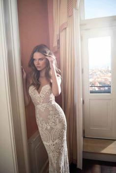 2016 Berta Gelinlik Modelleri – Bay Bayan Modası