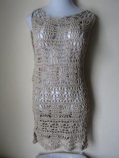 Hey, I found this really awesome Etsy listing at https://www.etsy.com/pt/listing/126996281/crochet-dress-crochet-cover-up-festival