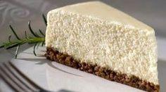 Classic refrigerator cheesecake recipe