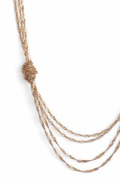 Main Image - Sézane Jenny Layering Necklace