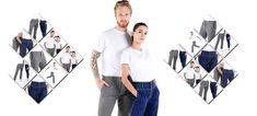 Massgeschneiderte Jeans für Damen und Herren. Low Rise Jeans, Opera House, Perfect Jeans, Grey Jeans, Dressmaking, Opera