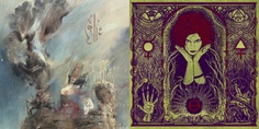 """Premier of two great records this week! Debut self titled record by Jess and the Ancient Ones and the NEW album by Castle """"Blacklands"""" Both KILLER! Also new tunes by 16, Mares of Thrace, Kadavar Year of The Goat and classic tracks by Orange Wedge, Rainbow, Blue Cheer and more!"""