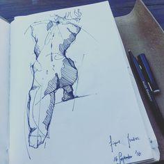 _____________________________________ #figurestudies #figuresketch  #nudesketch #sketchaday #artistmafia #artempire #worldofartists #artgallery #art_spotlight #art_empire #art_collective #instaart #bangbangstudio #draw #sketch #drawing #copicmarkers #pilotfineliner #sketching #art #artwork #moleskin #skechbook #copic #markers #concept #design #idsketching #speedsketch #characterdesign