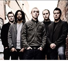 Yellowcard.