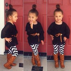 nice ♥..umm yes future daughter! She will most definitely dress better than me!...