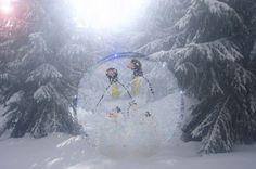 'A CHRISTMAS DREAM' von photofiction bei artflakes.com als Poster oder Kunstdruck $24.96