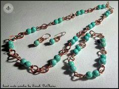 Gotta love turquoise!
