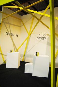 stand design lab epa design
