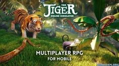 The Tiger APK v1.2 (Mod)- Android game - Android MOD Game