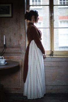 Regency-Women Set 10 | Richard Jenkins Photography