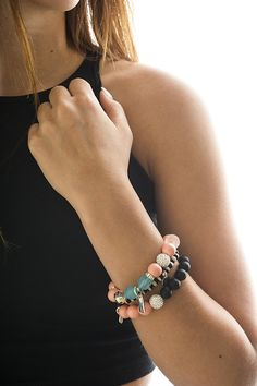 July: The Arm Party!
