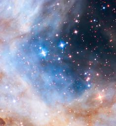 Star Formations Mostly Mute Monday: The Milky Way's Largest Star Cluster — Starts With A Bang! — Medium - Obscured by our galactic plane, this once-unknown sight of the southern skies — Westerlund 2 — may house the Milky Way's next supernova!