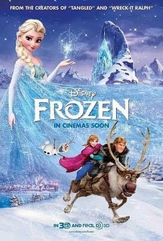 Frozen: Una aventura congelada (2013) | Movicer