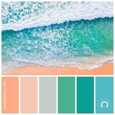 Green and orange color combinations color palette color combination color combo hue blue green orange green . green and orange color combinations Orange Color Combinations, Orange Color Schemes, Orange Color Palettes, Color Schemes Colour Palettes, Ocean Color Palette, Beach Color Palettes, Ocean Colors, Colour Pallette, Website Color Palette