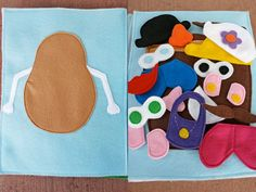 Baby making: quiet book about ours craft it успокаивающие книги, книги, д. Diy Quiet Books, Baby Quiet Book, Felt Quiet Books, Quiet Book Templates, Quiet Book Patterns, Baby Book Pages, Baby Gifts To Make, Diy Bebe, Sensory Book