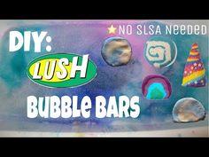DIY: Bubble Bars + Demo (No SLSA Needed) - YouTube