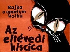Az eltévedt kiscica The lost kitten Outdoor Yoga, Anja Rubik, Illustration Art, Retro, Fun, Crafts, Step By Step, Tips, Manualidades