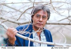 Khosrow Shakibā'í (March 27, 1944, Tehran, Iran — July 18, 2008, Tehran) was a celebrated Iranian stage and cinema actor. He ranks amongst the most accomplished of actors of his generation.