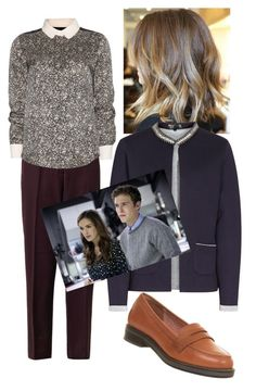 """""""Inspired by Jemma Simmons"""" by first-class-whovian ❤ liked on Polyvore featuring 3.1 Phillip Lim, Chloé, Office, Reiss, women's clothing, women, female, woman, misses and juniors"""