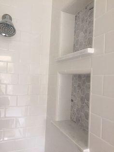 Nice 105 Fresh Small Master Bathroom Remodel Ideas https://homearchite.com/2018/02/22/105-fresh-small-master-bathroom-remodel-ideas/