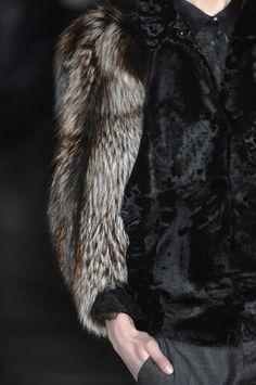 Roberto Cavalli Ready-to-Wear Fall / Winter 2008