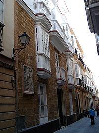 Torres mirador plaza de espa a c diz andaluc a cadiz andaluc a pinterest cadiz - La casa del pirata cadiz ...