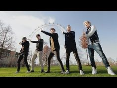 One Direction - One Way Or Another (Teenage Kicks)     ...Oh Niall...