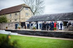 Hendall Manor Barns Wedding Sussex Photographer Hayley Rose Photography Crawley