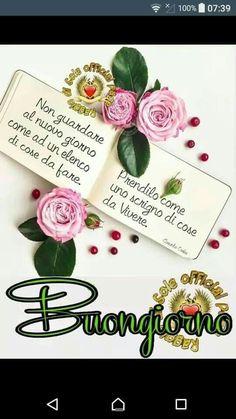 Sunday Love, Italian Memes, Good Morning, Diy, Place Card Holders, Cristiani, Genere, Mornings, Night