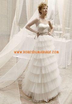 Atelier Aimée Robe de Mariée Style 2012- 7