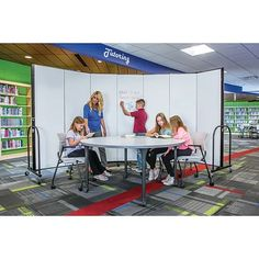 Choose Demco for all your library supplies! Enjoy superior customer service & more than products including security labels, book carts and library furniture.