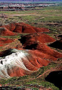 ✯ Painted Desert