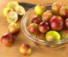 Una sofisticada fruta llamada Camu Camu