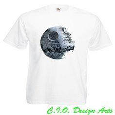 Star Wars Force Awakens Official Darth Vader Yoda Stormtrooper Mens T-Shirt