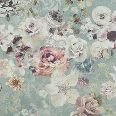 Marble Rose Wallpaper Aqua Wallpaper, Liberty Wallpaper, Wallpaper App, Wallpapers, Pattern Books, Pattern Paper, Standard Wallpaper, Drops Patterns, Pink