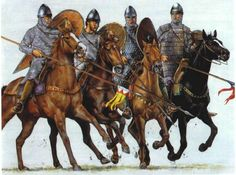 Medieval Knight, Medieval Armor, Medieval Fantasy, Gripping Beast, Norman Knight, Norman Conquest, High Middle Ages, Magna Carta, Armadura Medieval
