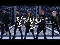 [M/V] 빅플로(BIGFLO) - 딜라일라(Delilah) Interesting hair colors and a deep voice? Dance Videos, Music Videos, Kpop, Akdong Musician, Ulzzang, U Kiss, K Pop Music, Hip Hop Rap, Korean Music