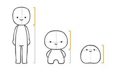 10 tips for kawaii character design | Character design | Creative Bloq…