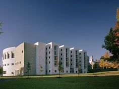 Viereck Residence Gwathmey Siegel Kaufman Architects Archi Charles Gwathmey Pinterest