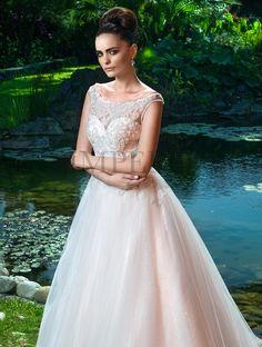 ADELE  #sposa #abiti #dress #bride #bridal #wedding #2017 #impero #matrimonio #nozze